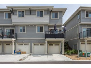 "Photo 17: 29 34230 ELMWOOD Drive in Abbotsford: Central Abbotsford Townhouse for sale in ""Ten Oaks"" : MLS®# R2196931"