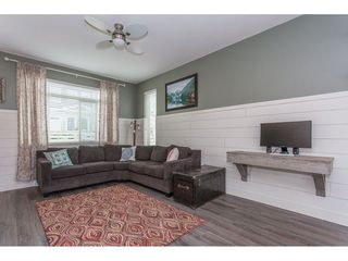 """Photo 8: 29 34230 ELMWOOD Drive in Abbotsford: Central Abbotsford Townhouse for sale in """"Ten Oaks"""" : MLS®# R2196931"""