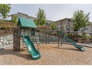 "Photo 18: 29 34230 ELMWOOD Drive in Abbotsford: Central Abbotsford Townhouse for sale in ""Ten Oaks"" : MLS®# R2196931"