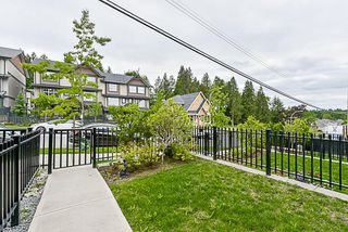 Photo 4: 13 6162 138 Street in Surrey: Sullivan Station Townhouse for sale : MLS®# R2199251