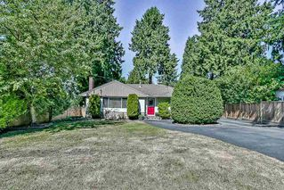 Photo 1: 11575 97 Avenue in Surrey: Royal Heights House for sale (North Surrey)  : MLS®# R2198554