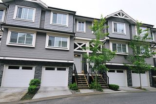 Photo 1: 61 11252 COTTONWOOD DRIVE in Maple Ridge: Cottonwood MR Townhouse for sale : MLS®# R2191541