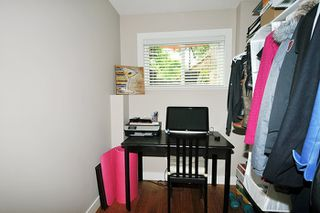 Photo 16: 61 11252 COTTONWOOD DRIVE in Maple Ridge: Cottonwood MR Townhouse for sale : MLS®# R2191541