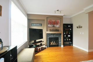 Photo 4: 61 11252 COTTONWOOD DRIVE in Maple Ridge: Cottonwood MR Townhouse for sale : MLS®# R2191541