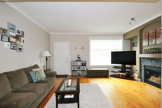 Photo 2: 61 11252 COTTONWOOD DRIVE in Maple Ridge: Cottonwood MR Townhouse for sale : MLS®# R2191541