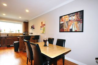 Photo 6: 61 11252 COTTONWOOD DRIVE in Maple Ridge: Cottonwood MR Townhouse for sale : MLS®# R2191541