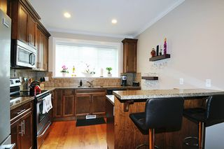 Photo 8: 61 11252 COTTONWOOD DRIVE in Maple Ridge: Cottonwood MR Townhouse for sale : MLS®# R2191541