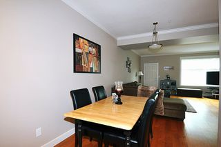 Photo 7: 61 11252 COTTONWOOD DRIVE in Maple Ridge: Cottonwood MR Townhouse for sale : MLS®# R2191541
