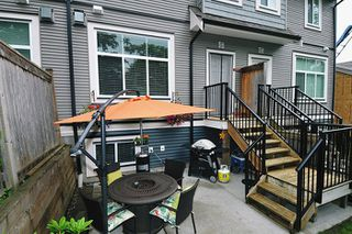 Photo 19: 61 11252 COTTONWOOD DRIVE in Maple Ridge: Cottonwood MR Townhouse for sale : MLS®# R2191541