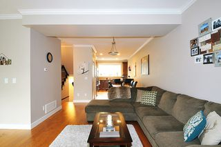 Photo 5: 61 11252 COTTONWOOD DRIVE in Maple Ridge: Cottonwood MR Townhouse for sale : MLS®# R2191541