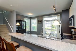 "Photo 7: 74 18777 68A Avenue in Surrey: Clayton Townhouse for sale in ""COMPASS"" (Cloverdale)  : MLS®# R2200308"
