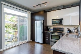 "Photo 8: 74 18777 68A Avenue in Surrey: Clayton Townhouse for sale in ""COMPASS"" (Cloverdale)  : MLS®# R2200308"