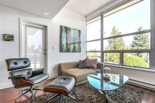 Photo 5: 410 3161 W 4th Avenue in : Kitsilano Condo for sale (Vancouver West)  : MLS®# R2199188