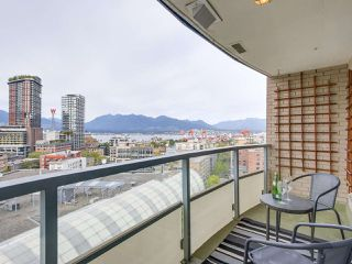 Photo 7: 1703 63 KEEFER Place in Vancouver: Downtown VW Condo for sale (Vancouver West)  : MLS®# R2208483