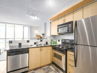 Photo 5: 1703 63 KEEFER Place in Vancouver: Downtown VW Condo for sale (Vancouver West)  : MLS®# R2208483