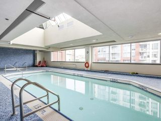 Photo 13: 1703 63 KEEFER Place in Vancouver: Downtown VW Condo for sale (Vancouver West)  : MLS®# R2208483