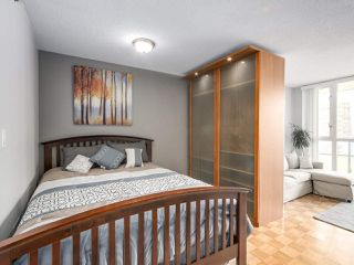 Photo 10: 1703 63 KEEFER Place in Vancouver: Downtown VW Condo for sale (Vancouver West)  : MLS®# R2208483