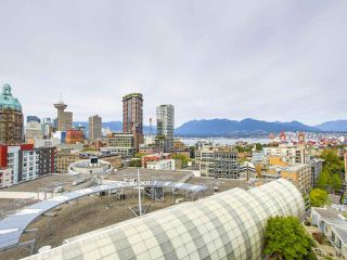 Photo 9: 1703 63 KEEFER Place in Vancouver: Downtown VW Condo for sale (Vancouver West)  : MLS®# R2208483