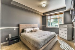 Photo 12: 111 8258 207A STREET in Langley: Willoughby Heights Condo for sale : MLS®# R2200627