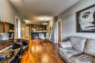 Photo 4: 111 8258 207A STREET in Langley: Willoughby Heights Condo for sale : MLS®# R2200627