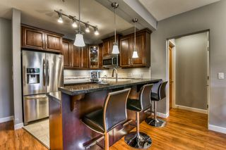 Photo 7: 111 8258 207A STREET in Langley: Willoughby Heights Condo for sale : MLS®# R2200627