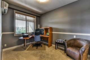 Photo 16: 111 8258 207A STREET in Langley: Willoughby Heights Condo for sale : MLS®# R2200627