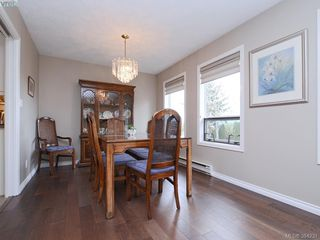 Photo 5: 4188 Keewatin Place in VICTORIA: SE High Quadra Single Family Detached for sale (Saanich East)  : MLS®# 384231