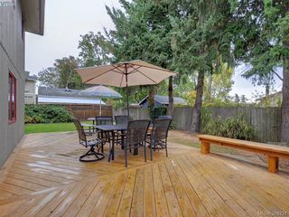 Photo 18: 4188 Keewatin Place in VICTORIA: SE High Quadra Single Family Detached for sale (Saanich East)  : MLS®# 384231