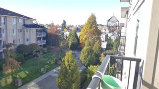 Photo 7: 416 13740 75A Avenue in Surrey: East Newton Condo for sale : MLS®# R2216989