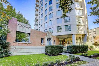 "Main Photo: 1201 1277 NELSON Street in Vancouver: West End VW Condo for sale in ""THE JETSON"" (Vancouver West)  : MLS®# R2217547"
