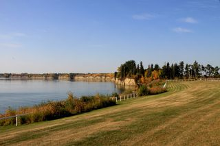 Photo 5: Central Alberta lake front lot for sale
