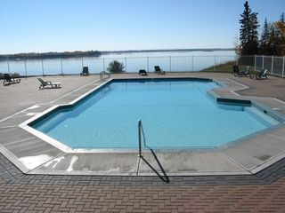 Photo 25: Central Alberta lake front lot for sale