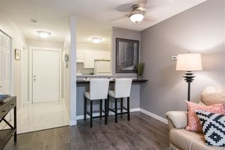 Main Photo: 110 145 W 18 STREET in North Vancouver: Central Lonsdale Condo for sale : MLS®# R2202302