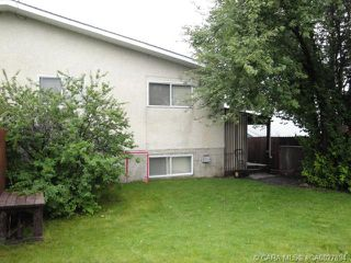 Photo 7: 10 Eagle Road in Lacombe: LE Fairway Heights Residential for sale : MLS®# CA0027894