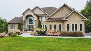 Photo 19: 37 Rayburn Meadows in East Garafraxa: Rural East Garafraxa House (2-Storey) for sale : MLS®# X4014032