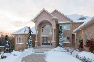 Photo 2: 37 Rayburn Meadows in East Garafraxa: Rural East Garafraxa House (2-Storey) for sale : MLS®# X4014032