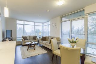 Photo 17: 802 2789 SHAUGHNESSY Street in Port Coquitlam: Central Pt Coquitlam Condo for sale : MLS®# R2234672