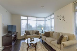 Photo 2: 802 2789 SHAUGHNESSY Street in Port Coquitlam: Central Pt Coquitlam Condo for sale : MLS®# R2234672