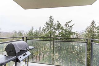 Photo 10: 802 2789 SHAUGHNESSY Street in Port Coquitlam: Central Pt Coquitlam Condo for sale : MLS®# R2234672