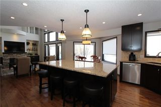 Photo 7: 14 MT GIBRALTAR Heights SE in Calgary: McKenzie Lake House for sale : MLS®# C4164027