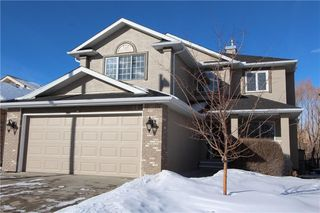 Photo 1: 14 MT GIBRALTAR Heights SE in Calgary: McKenzie Lake House for sale : MLS®# C4164027