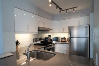 """Photo 5: 802 1277 NELSON Street in Vancouver: West End VW Condo for sale in """"THE JETSON"""" (Vancouver West)  : MLS®# R2240721"""