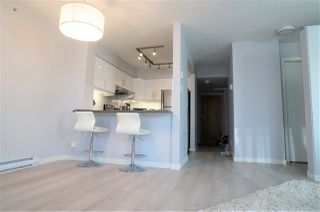 """Photo 4: 802 1277 NELSON Street in Vancouver: West End VW Condo for sale in """"THE JETSON"""" (Vancouver West)  : MLS®# R2240721"""