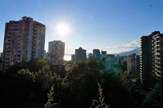 """Photo 3: 802 1277 NELSON Street in Vancouver: West End VW Condo for sale in """"THE JETSON"""" (Vancouver West)  : MLS®# R2240721"""