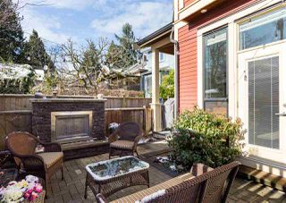 Photo 18: 878 E 13TH Avenue in Vancouver: Mount Pleasant VE House 1/2 Duplex for sale (Vancouver East)  : MLS®# R2241277