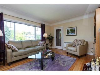 Photo 1: 1439 Brooke Street in VICTORIA: Vi Fairfield West Residential for sale (Victoria)  : MLS®# 351861