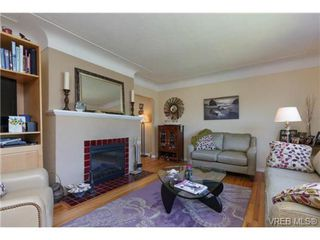 Photo 4: 1439 Brooke Street in VICTORIA: Vi Fairfield West Residential for sale (Victoria)  : MLS®# 351861