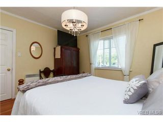 Photo 19: 1439 Brooke Street in VICTORIA: Vi Fairfield West Residential for sale (Victoria)  : MLS®# 351861