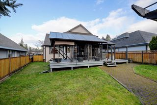 Photo 19: 12455 205 STREET in Maple Ridge: Northwest Maple Ridge House for sale : MLS®# R2238685