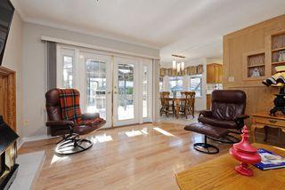 Photo 10: 12455 205 STREET in Maple Ridge: Northwest Maple Ridge House for sale : MLS®# R2238685